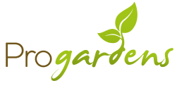 Pro Gardens logo